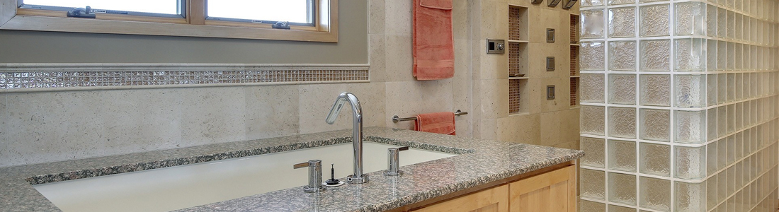 Twin Cities General Contractor Zinran Awarded For Home Remodeling - Bathroom remodel woodbury mn